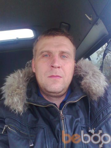 Фото мужчины dimitr, Екатеринбург, Россия, 47
