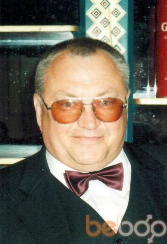 Фото мужчины СЕНЯ, Москва, Россия, 61