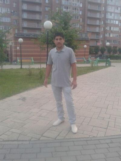 Фото мужчины 9930263878тз, Новосибирск, Россия, 26