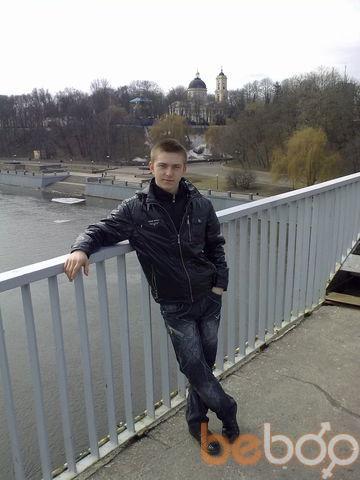 Фото мужчины Agronom, Иваново, Беларусь, 23
