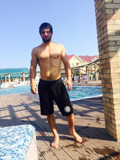 Фото мужчины Ali, Махачкала, Россия, 33