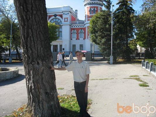 Фото мужчины popovca, Плодовый, Россия, 36