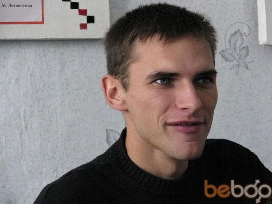 Фото мужчины maks, Пологи, Украина, 39