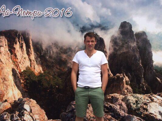 Фото мужчины Михаил, Санкт-Петербург, Россия, 36