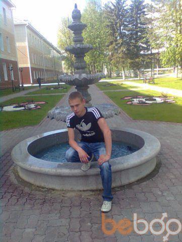 Фото мужчины bogomol009, Москва, Россия, 24
