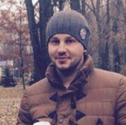 Фото мужчины Руслан, Харьков, Украина, 33