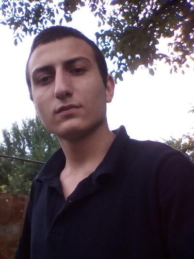 Фото мужчины Dato, Тбилиси, Грузия, 18