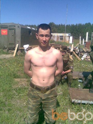 Фото мужчины vvg5, Иркутск, Россия, 27