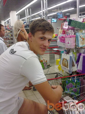 Фото мужчины Volkof, Саратов, Россия, 24
