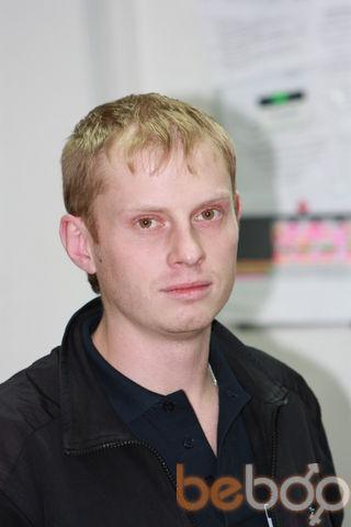 Фото мужчины CHELENTANO, Минск, Беларусь, 35