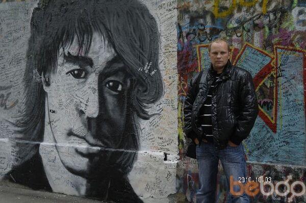 Фото мужчины zloi666, Воронеж, Россия, 36