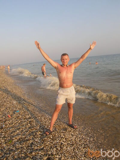 Фото мужчины Ромашка, Киев, Украина, 34