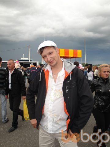 Фото мужчины zver25, Барнаул, Россия, 31