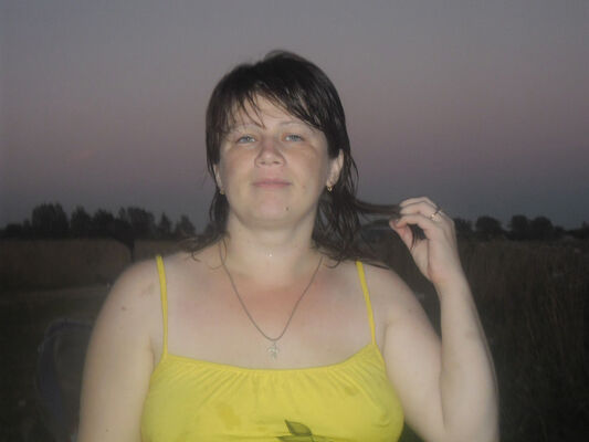 Фото девушки ирина, Вичуга, Россия, 35