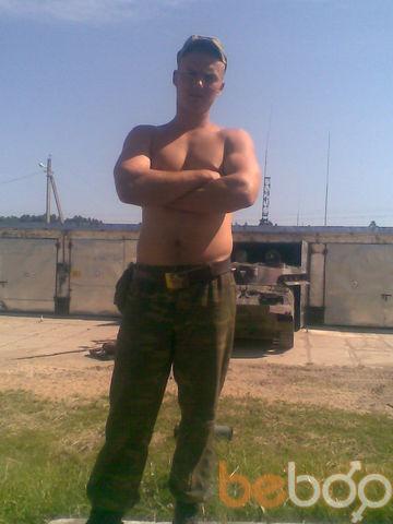 Фото мужчины wlad, Сморгонь, Беларусь, 26