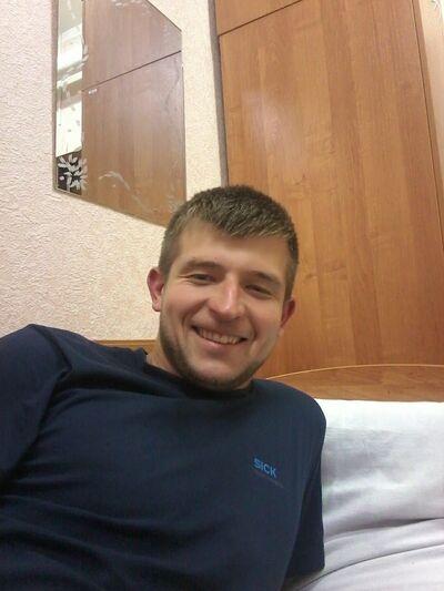 Фото мужчины Андрей, Борисполь, Украина, 24