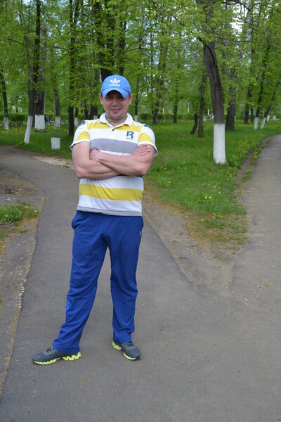 Фото мужчины Роман, Орел, Россия, 35