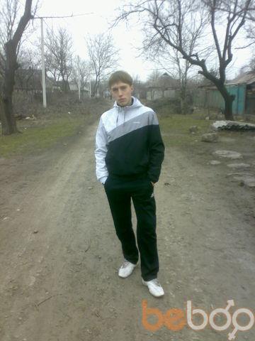 Фото мужчины Danil, Енакиево, Украина, 25