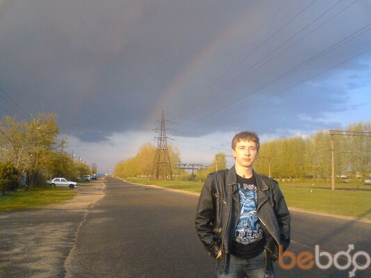 Фото мужчины Егорчик, Минск, Беларусь, 25