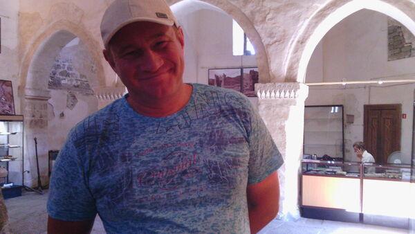Фото мужчины костя, Электросталь, Россия, 36