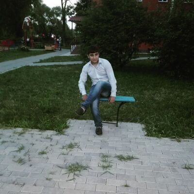Фото мужчины карл, Мытищи, Россия, 18