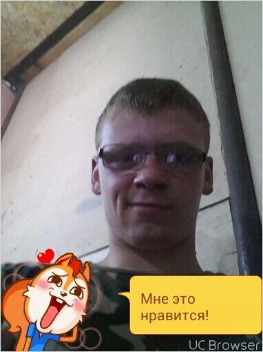 Фото мужчины Миша, Семей, Казахстан, 20