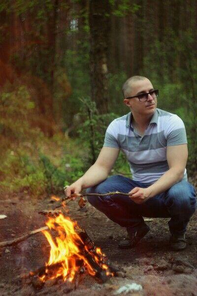 Фото мужчины Ескорт, Солигорск, Беларусь, 27