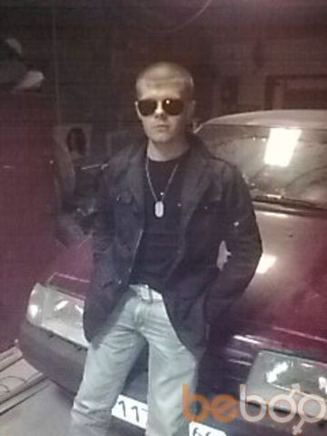 Фото мужчины SOLDAT66Rus, Нижний Тагил, Россия, 28