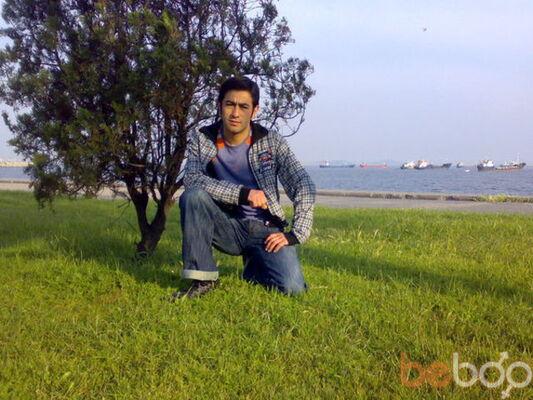 Фото мужчины DJ__SAMIR, Анкара, Турция, 36