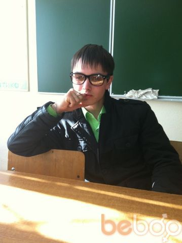 Фото мужчины ХАМАТ, Уфа, Россия, 36