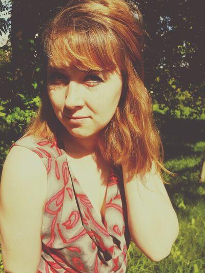 Фото девушки Наталья, Полоцк, Беларусь, 22
