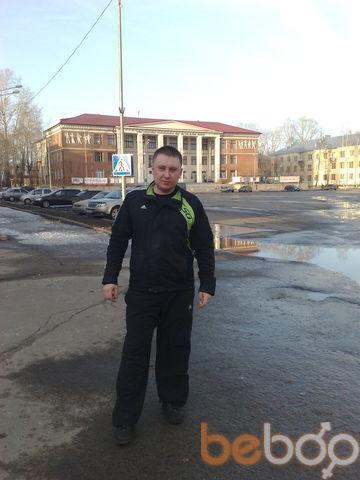 Фото мужчины капитан, Архангельск, Россия, 34
