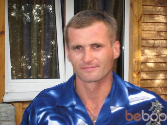 Фото мужчины poceluev, Киев, Украина, 36