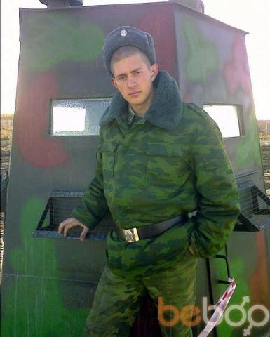 Фото мужчины Devstvennik, Вологда, Россия, 26