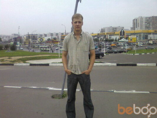 Фото мужчины Filgr, Москва, Россия, 35