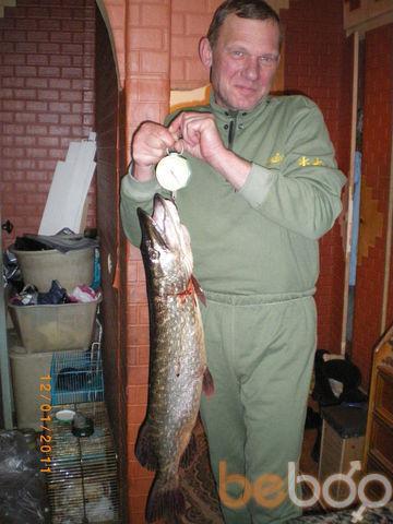 Фото мужчины мастер, Жлобин, Беларусь, 53