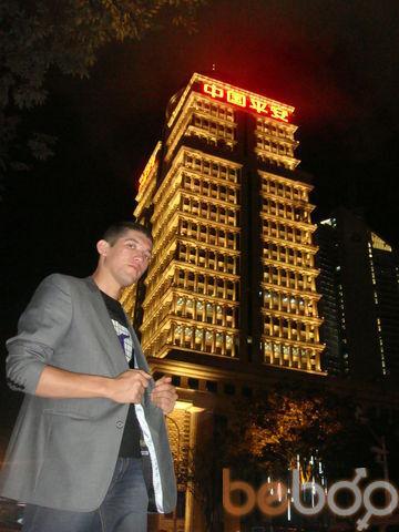 Фото мужчины Shera, Шанхай, Китай, 36