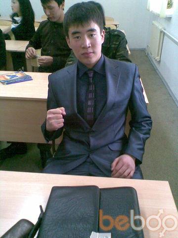 Фото мужчины mambo, Астана, Казахстан, 26