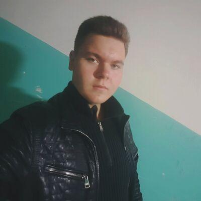 Фото мужчины Андрей, Сургут, Россия, 18