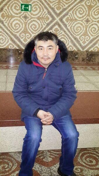 Фото мужчины Утешхали, Железнодорожный, Россия, 39
