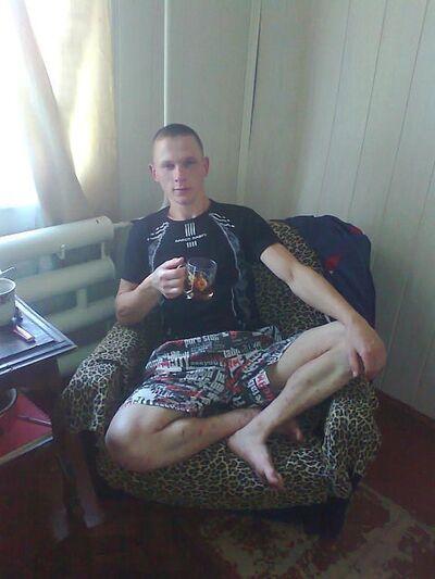 Фото мужчины сергей, Казачинское, Россия, 26