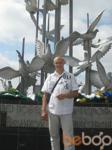 Фото мужчины sportsssmen7, Ангарск, Россия, 37