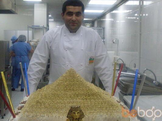 Фото мужчины Cheff Pastry, Баку, Азербайджан, 28