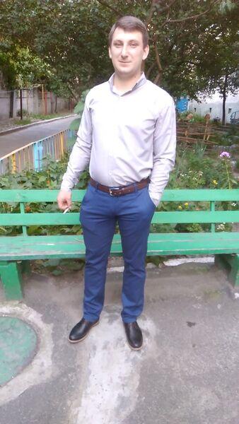 Фото мужчины Ден, Васильков, Украина, 26