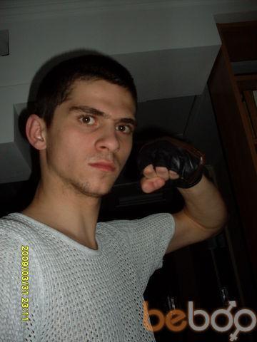 Фото мужчины Leadro, Винница, Украина, 28