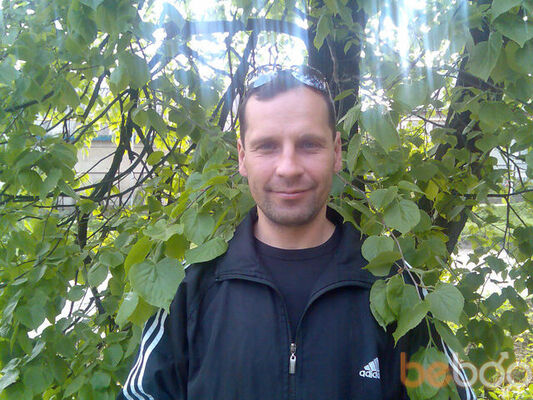 Фото мужчины саша, Одесса, Украина, 41