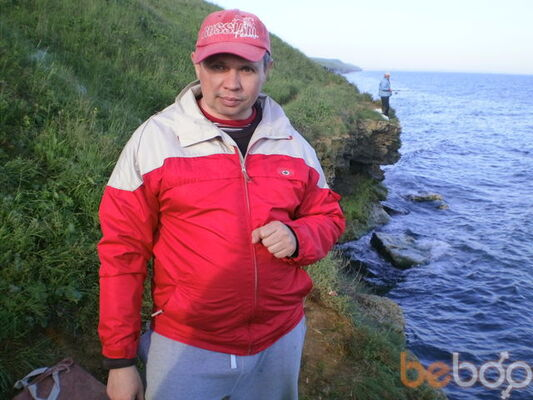 Фото мужчины Savi4i4, Джанкой, Россия, 47