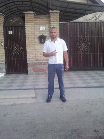 Фото мужчины Виталий, Киев, Украина, 26