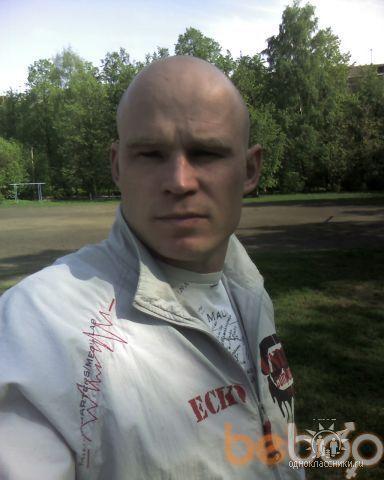 Фото мужчины Шальной, Ильичевск, Украина, 39