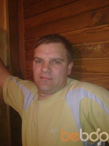 Фото мужчины игорян, Москва, Россия, 42
